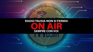 La Radio non si ferma! #SempreConVoi