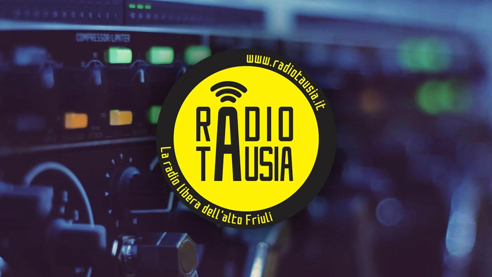 Dal 18 Maggio 2020 Radio Tausia ha un nuovo slogan e un suono Mozzafiato