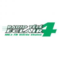 Radio Tele Eclair – 100.5 FM – Chaine 4