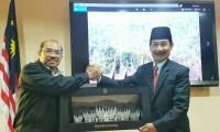 Bupati Presentasi di Universiti Malaya, SRG Menuju Warisan Dunia