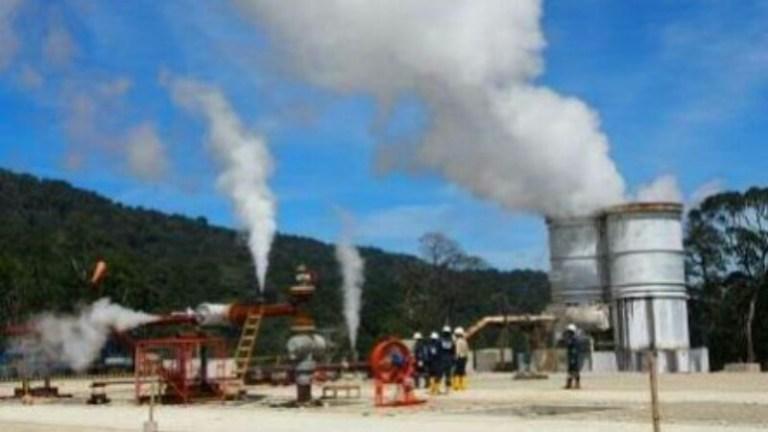 Catat ! Hak Kelola Panas Bumi Supreme Energy Hanya 30 Tahun