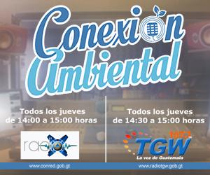 Conexion Ambiental TGW