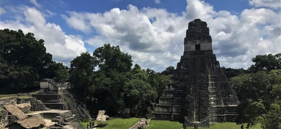 Inauguran Congreso de Turismo Arqueológico Mundo Maya – Radio TGW