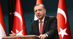 صورة الرئيس التركي رجب طيب أردوغان في زيارة صداقة وعمل إلى الجزائر بدءا من هذا الأحد
