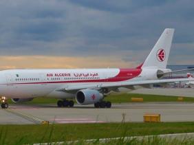 صورة الخطوط الجوية الجزائرية: إضراب مستخدمو الملاحة التجارية يستبب في إلغاء 40% من الرحلات