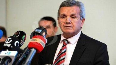 صورة وزير الصحة للإذاعة : كل المستشفيات ستخصص أجنحة مجهزة للمصابين بفيروس كورونا