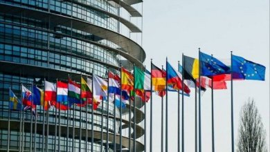 """صورة التضامن مع القضية الصحراوية يتدعم أوروبيا بمجموعة برلمانية """"السلام من أجل الشعب الصحراوي"""""""