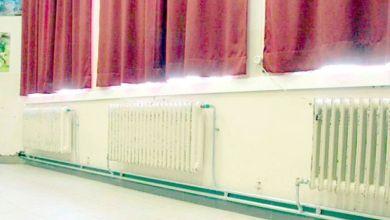 صورة مشرع الصفا: 11 مدرسة ستكون مجهزة بالتدفئة المركزية خلال شهر أفريل