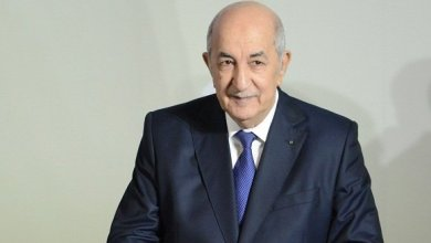 صورة النص الكامل لخطاب رئيس الجمهورية الموجه للأمة