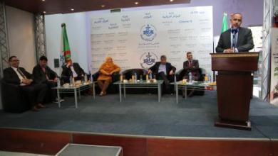 صورة في اليوم العالمي للمرأة : النادي الثقافي للإذاعة الجزائرية يحتضن إحتفالية على شرف العاملات