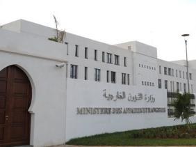 صورة تصريحات كاذبة وقذف ضد الجزائر: وزير الشؤون الخارجية يستدعي سفير فرنسا بالجزائر