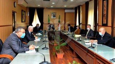 صورة وزارة التربية الوطنية: لا وجود لسنة بيضاء نظرا للتقدم في تنفيذ البرامج التعليمية