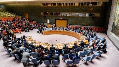 صورة مجلس الأمن الدولي يعقد اجتماعا بشأن فيروس كورون