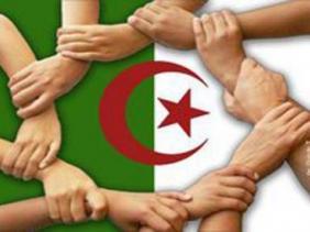 صورة هبّة واسعة ضدّ الحملة الفرنسية الحاقدة على الجزائر