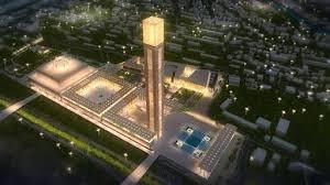 صورة الوزارة الأولى : فتح جزئي للمساجد ابتداء من الـ 15 أوت الجاري