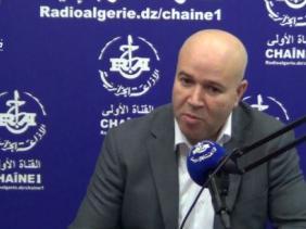 صورة عرعار للإذاعة : عقوبة الإعدام ضد مختطفي الأطفال يجب أن تكون في حالات محددة