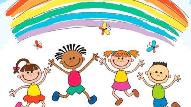 صورة حصة خاصة عن حقوق الطفل