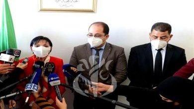 صورة بريد الجزائر : السيولة ستكون متوفرة في جميع المراكز عبر التراب الوطني