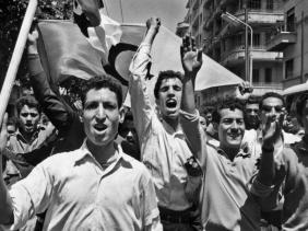 صورة الجزائر تحيي هذا الجمعة مظاهرات 11 ديسمبر 1960 التاريخية