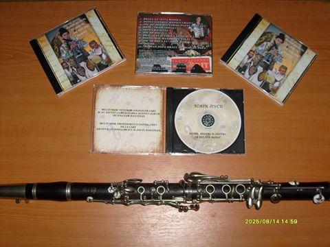 Sorin Jivcu - CD