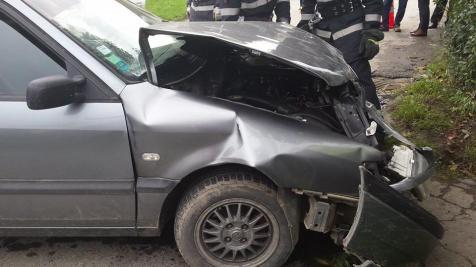 accident Modern 1