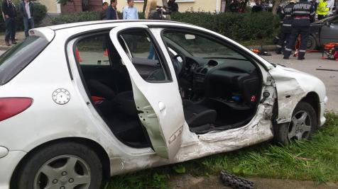 accident Modern 5