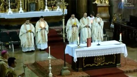 160325 transmisiune Dom Paste catolic 12