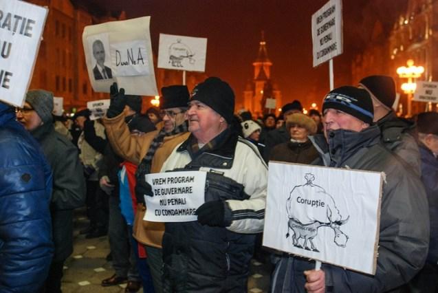 protest tm piata victoriri 22.01 (12)