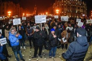 protest tm piata victoriri 22.01 (3)