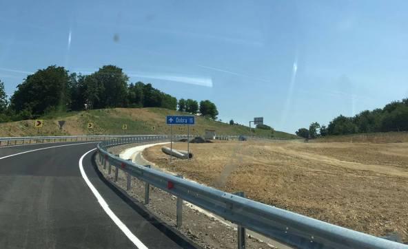 autostrada deva lugoj giratoriu 6