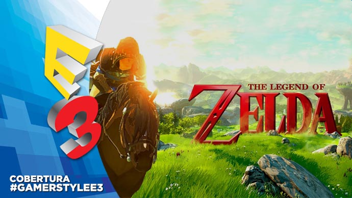 E3-2016-Nintendo-The Legend of Zelda