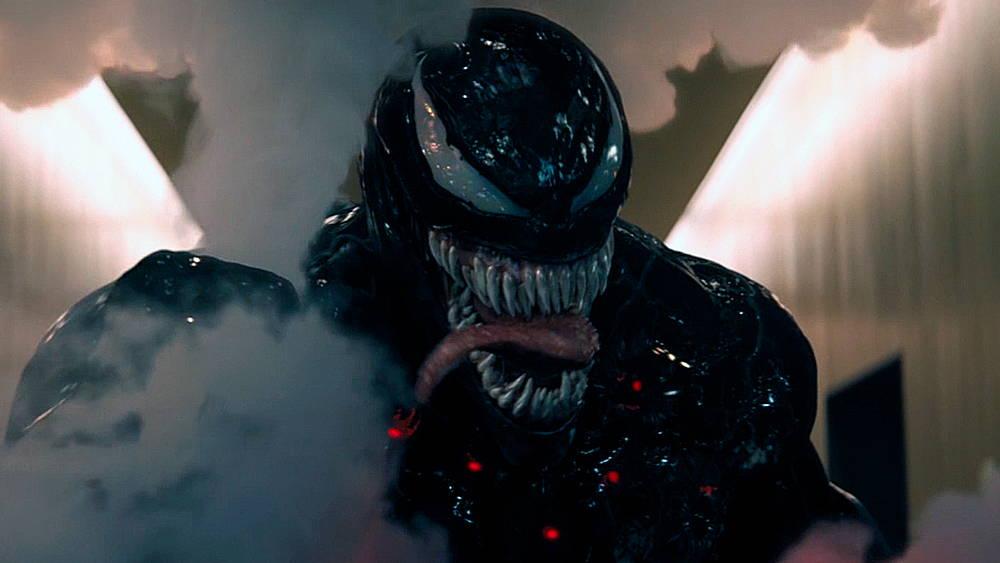 """Фильм """"Venom"""""""