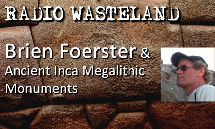 Ancient Incas with Brien Foerster