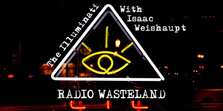 The Illuminati Celebrity Connection with Isaac Weishaupt