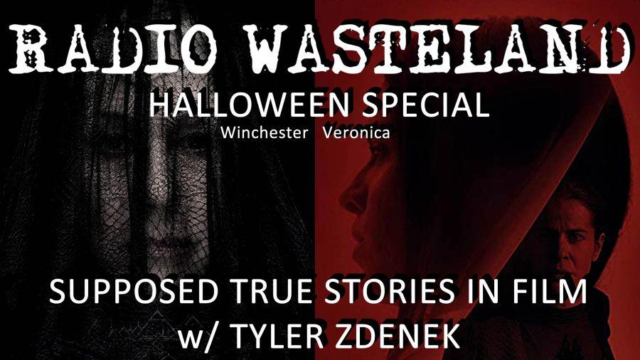 Supposed True Stories in Film w/ Tyler Zdenek