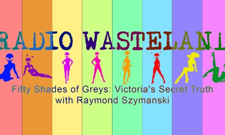 Interview with Raymond Szymanski & Victoria Fitzpatrick