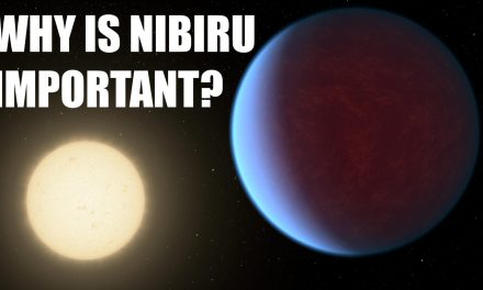 Why is Nibiru Important: Samuel Hofman