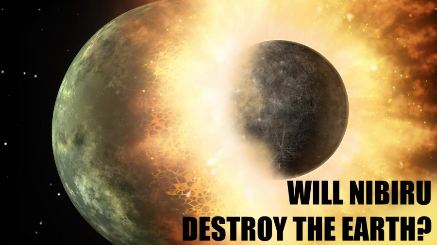 End of the World? Will Nibiru Destroy the Earth