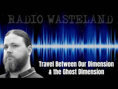 Will We Travel Between Our Dimension and the Ghost Dimension