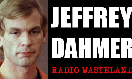 What's Up with Jeffrey Dahmer?