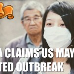 China claims U.S. may have started Covid-19 outbreak