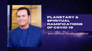 "Mark Anthony the ""Psychic Lawyer®"