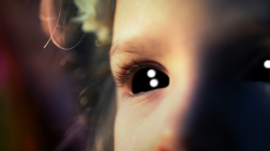 What Happens If You Let Black Eyed Children Into Your House?