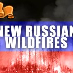 Russian Wildfires