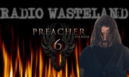 Preacher Six | Kyle Hester