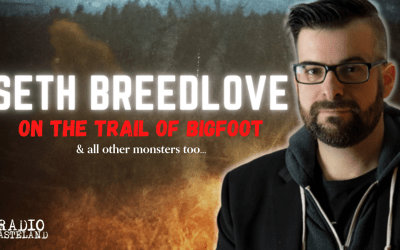Seth Breedlove's on the Trail of Bigfoot