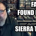 Family Found Dead on Sierra Trail