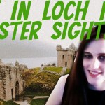 A Rise Loch Ness Monster Sightings