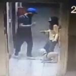 MP ordena investigar y sancionar «brutal agresión» contra perro guía en Caracas(VIDEO)