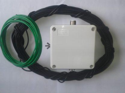 Q40 EndFed Antenna